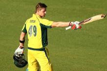 1st ODI: Smith, Bailey undo Rohit's 171 and India's 309 in Australia's 5-wicket win