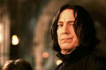 Remembering Alan Rickman: A look back at all the important scenes of Severus Snape from the 'Harry Potter' series