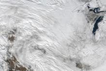 Eastern US braces for massive snow storm