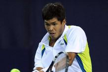 Somdev Devvarman and Saketh Myneni advances in Chennai Open qualifiers
