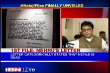Welcome the declassification of files, but should have been done earlier, says Netaji's grandson