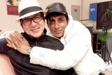 Jackie Chan to shoot a schedule for 'Kung Fu Yoga' in India, confirms Sonu Sood