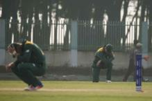 U-19 World Cup: Namibia stun South Africa to make quarters