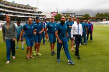 South Africa unchanged for final two England Tests