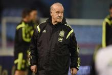 Spain coach Del Bosque hopes Iniesta carries his 'fine' form into Euro 2016
