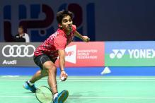 Kidambi Srikanth, Ajay Jayaram Move Up in BWF Ranking