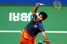 Kidambi Srikanth upsets Lee Chong Wei, Chennai beat Mumbai in Premier Badminton League