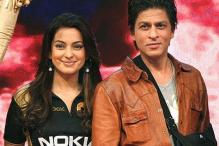 Juhi Chawla eager to work with Shah Rukh Khan again