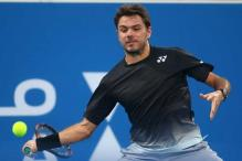Stan Wawrinka eases into Chennai Open final with win over Benoit Paire