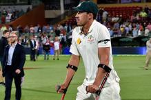 Australia fast bowler Mitchell Starc eyes mid-year come back