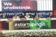 Start-up incentives to encourage young entrepreneurs: Industry