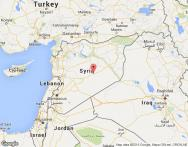 Bombs kill 45, wound 110 near Syria Shiite shrine