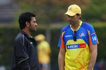 Stephen Fleming re-unites with Dhoni as Pune IPL coach