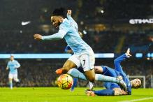 Raheem Sterling deserved late penalty, says Manuel Pellegrini