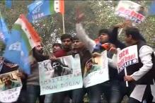 Dalit students in Delhi University claim they face discrimination