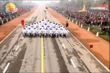 Republic Day celebrations pass off peacefully amid unprecedented security cover