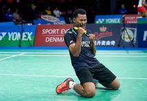 Tommy Sugiarto leads Delhi Acers to Premier Badminton League summit clash