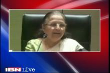 Caste-based reservation needs rethinking, says Sumitra Mahajan
