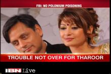 Mystery shrouds over Sunanda Pushkar's death