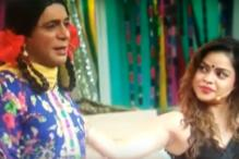 Watch: Cast of 'Comedy Nights with Kapil' gets emotional while shooting last episode with Akshay Kumar