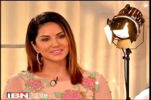 Sunny Leone calls up Delhi government, says 'won't endorse pan masala'