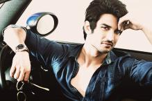 Sushant Singh Rajput 'excited' to work with Irrfan Khan