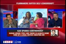 Karan Johar joins intolerance war
