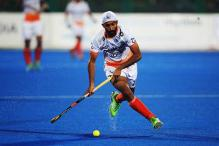 Talwinder's late strike seals win for Delhi Waveriders at HIL