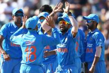 India to Tour West Indies for Short Limited Overs Series