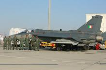 In Pics: India's light combat aircraft Tejas fighter at Bahrain International Airshow