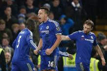 EPL: Terry helps Chelsea secure draw against Everton; Bournemouth beat Norwich