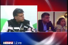 2012 troop movement report unfortunate, but true, claims Manish Tewari