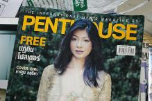 Penthouse, the more explicit alternative to Playboy, halts magazine after 50 years, goes digital
