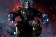 Thanos won't appear in 'Guardians of the Galaxy 2', reveals Marvel producer Kevin Feige