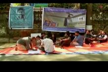 Dalit students call for social equality