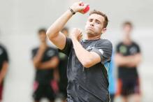 New Zealand seamer Tim Southee to miss Australia ODI series