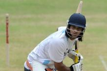 Jharkhand beat Rajasthan by 8 wickets in Syed Mushtaq Ali
