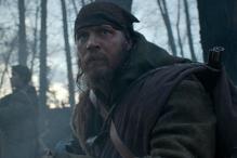 Forget Leonardo DiCaprio, Tom Hardy should get an Oscar for 'The Revenant'