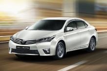 Toyota, Skoda, Tata Motors hike car prices by up to Rs 33,000; others still to announce