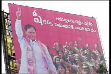 Telangana: TRS wrests Narayankhed Assembly seat from Congress