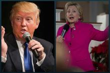 US presidential candidates talk like school kids, Trump the worst: Study
