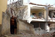 Truck bomb attack by Kurdish terrorists kills 6, wounds 39 in southeast Turkey