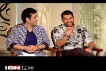 Watch: Tusshar Kapoor and Aftab Shivdasani on doing sex comedies