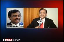Feel very honoured to get Padma award: Ujjwal Nikam