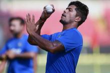 I am in the team because of my pace, says Umesh Yadav