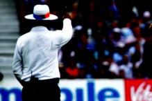 Indian umpire Shamshuddin to officiate in Under-19 World Cup opener