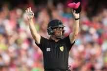 ICC to issue helmets to umpires for World T20