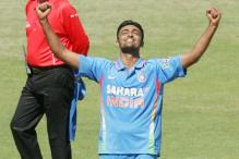 Saurashtra beat Rajasthan by 25 runs in Syed Mushtaq Ali Trophy