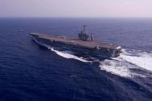 US releases video 'showing Iranian rockets' near its warships
