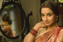 Vidya Balan to essay the role of  popular writer Kamala Surayya in biopic